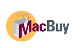 MacBuy Logo